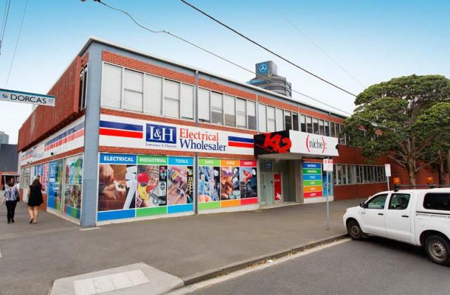 142 Dorcas Street, SOUTH MELBOURNE VIC, 3205