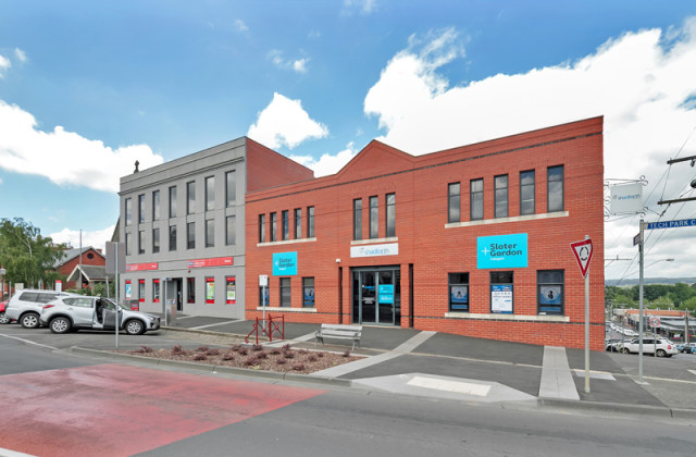First Floor, 53 Lydiard Street South, BALLARAT VIC, 3350