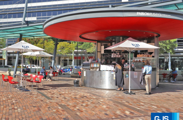 8  Australia Avenue , SYDNEY OLYMPIC PARK NSW, 2127