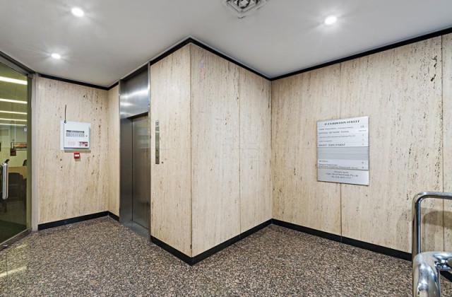 45 Exhibition Street, MELBOURNE VIC, 3000