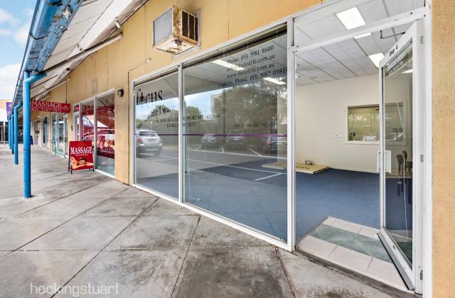 Shop 4/143 Pt Nepean Road, DROMANA VIC, 3936