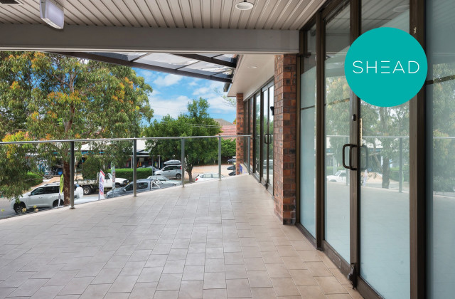 Suite 108a/283 Penshurst Street, WILLOUGHBY NSW, 2068