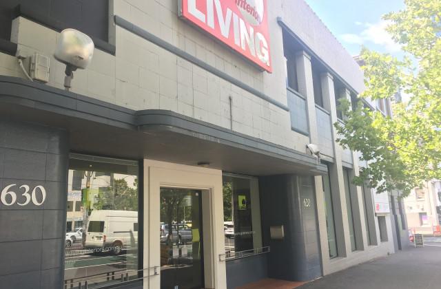 630 Elizabeth Street, MELBOURNE VIC, 3000