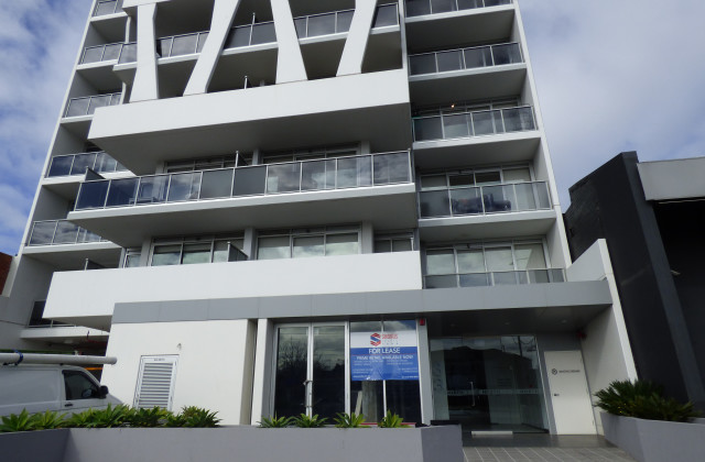 Lot G303/33 Racecourse Road, NORTH MELBOURNE VIC, 3051