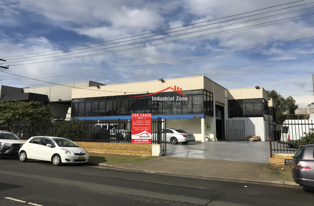1/57-59 Carlingford Street, SEFTON NSW, 2162