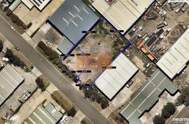 LOT Lot 6 / 6 Heald Road, INGLEBURN NSW, 2565