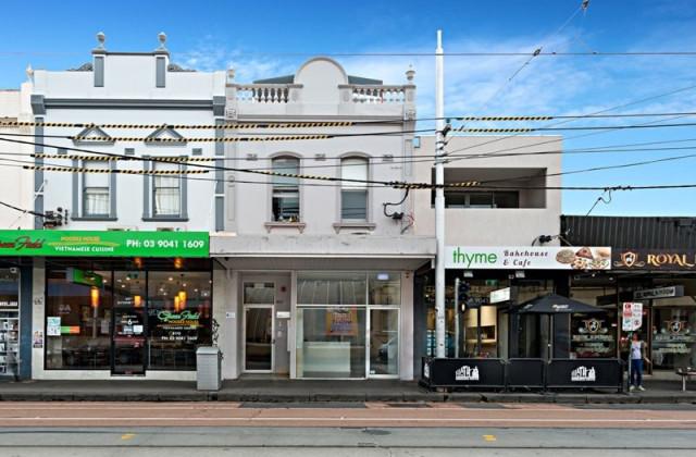 869 Sydney Road, BRUNSWICK VIC, 3056