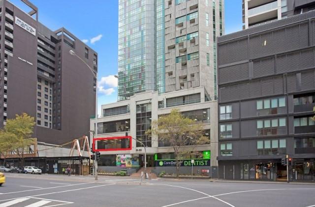 51-55 City Road, SOUTHBANK VIC, 3006