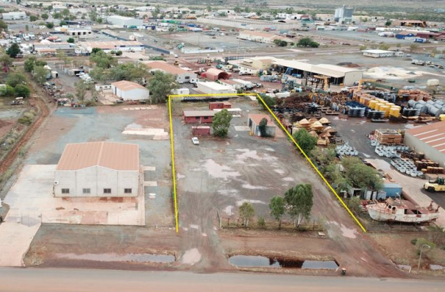 1500 Anderson Road, KARRATHA INDUSTRIAL ESTATE WA, 6714