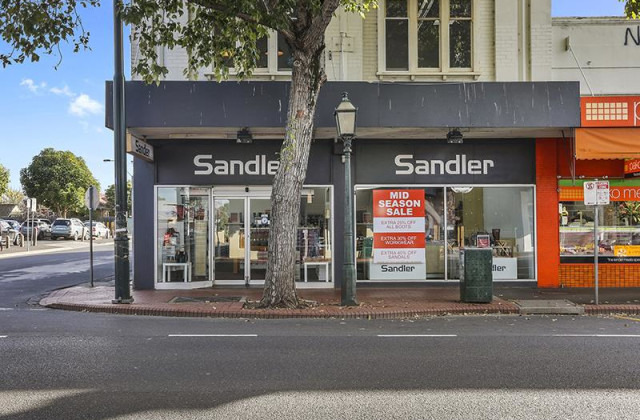 Ground floor, 175 Pakington Street, GEELONG WEST VIC, 3218