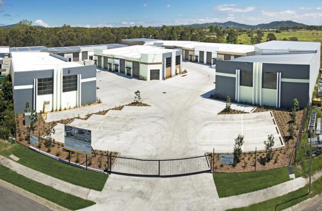 32/55 Commerce Circuit, YATALA QLD, 4207