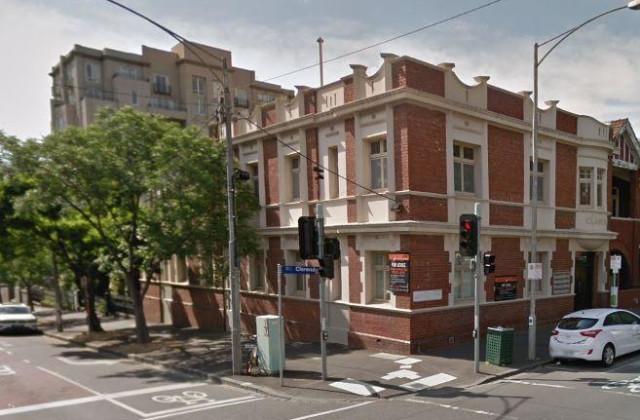 Suite 3/228 Clarendon Street, EAST MELBOURNE VIC, 3002