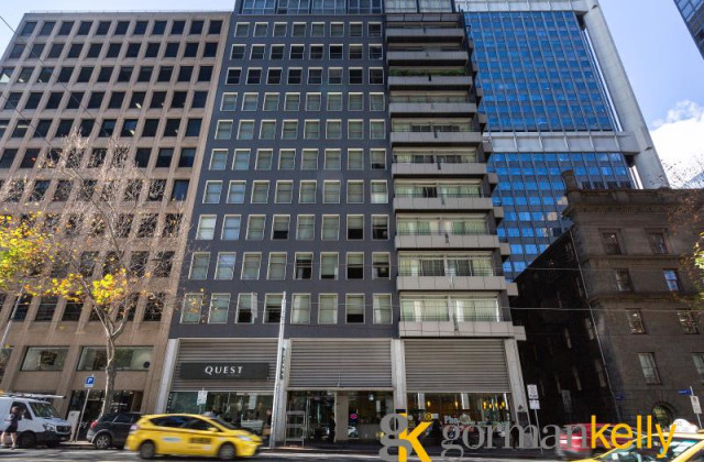 Ground Floor  Lot 2/170 William Street, MELBOURNE VIC, 3000
