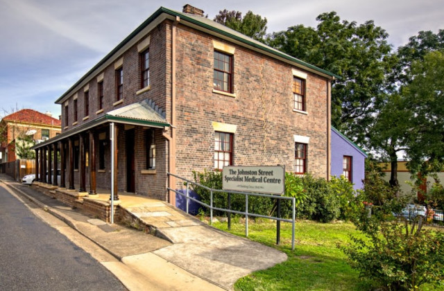 21-27 Johnson Street, WINDSOR NSW, 2756