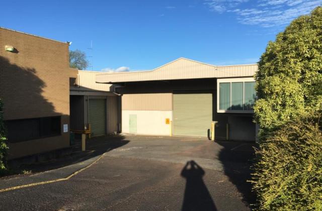 Shed 2/110 Creswick Road, BALLARAT VIC, 3350