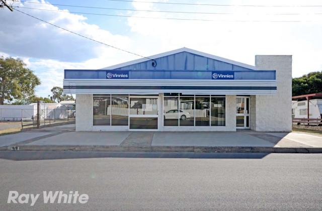 127 Kariboe Street, BILOELA QLD, 4715