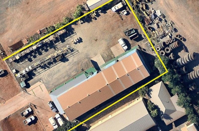 105 Woodbrook Road, KARRATHA INDUSTRIAL ESTATE WA, 6714