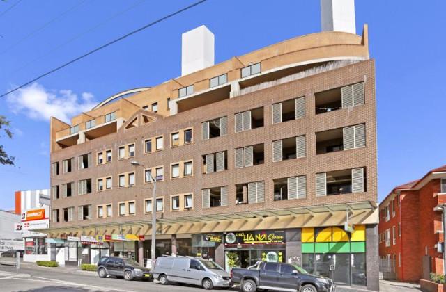 19/96 Beamish Street, CAMPSIE NSW, 2194