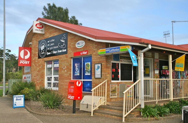 117 Princes Highway, BURRILL LAKE NSW, 2539