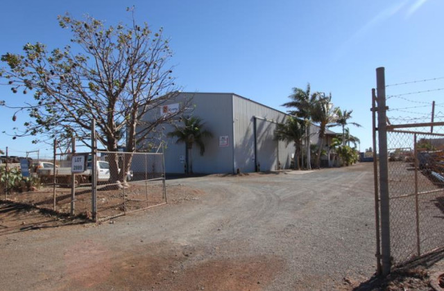2889 Pemberton Way, KARRATHA INDUSTRIAL ESTATE WA, 6714