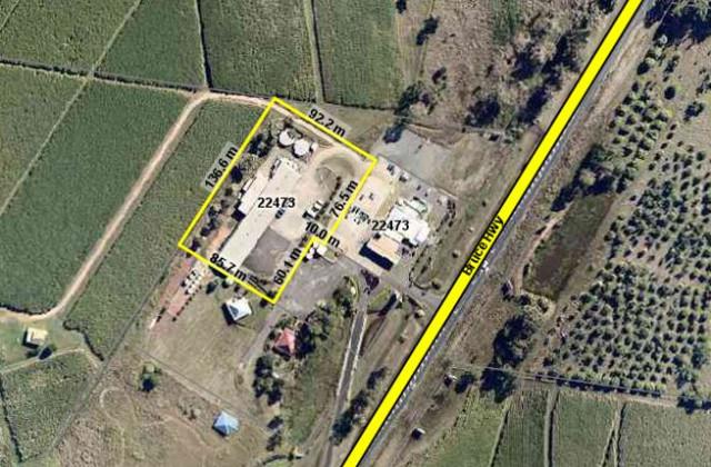 22473 Bruce Highway, TINANA SOUTH QLD, 4650