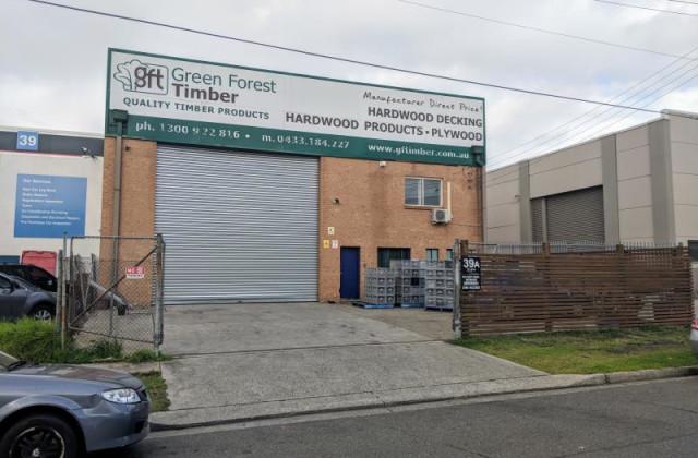 39A George Street, GRANVILLE NSW, 2142
