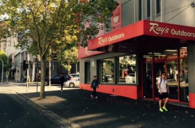 592-600 Elizabeth Street, MELBOURNE VIC, 3000