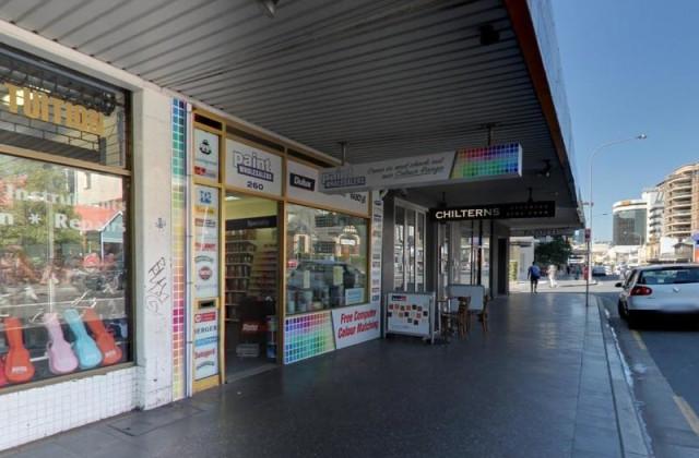 260 Oxford Street, BONDI JUNCTION NSW, 2022