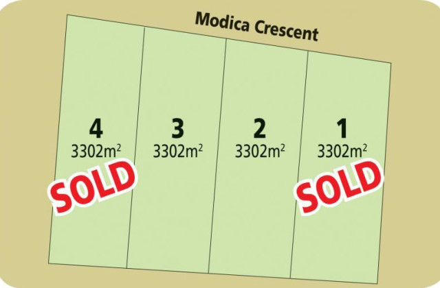 Lot 2 Modica Crescent, BURONGA NSW, 2739