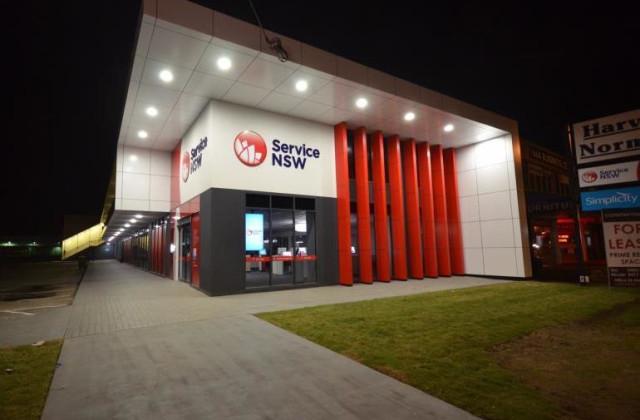Level 2 Suite 7/168 Central Coast Highway, ERINA NSW, 2250