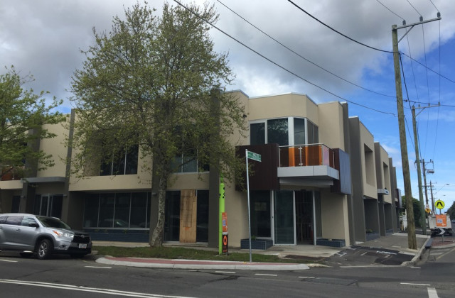 196-200 Hall Street, SPOTSWOOD VIC, 3015