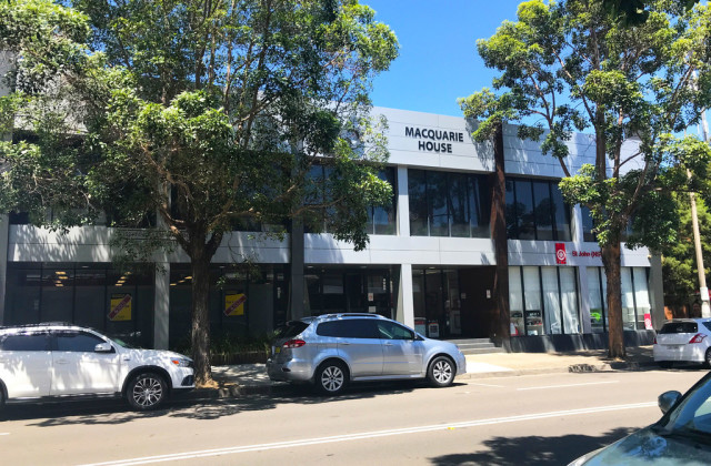 Suite 6, 86 Henry Street, PENRITH NSW, 2750