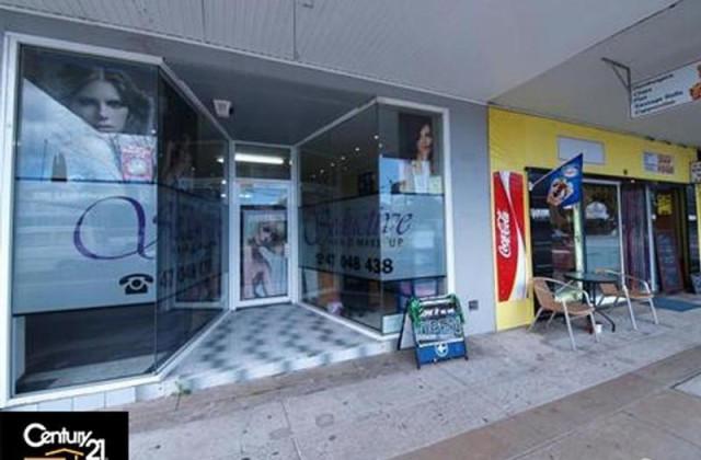 231-233 High STREET, PENRITH NSW, 2750