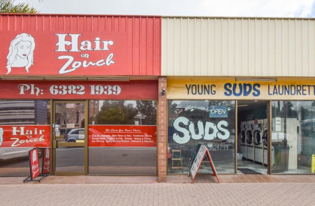 Shop 1 and 2/21 Zouch Street, YOUNG NSW, 2594