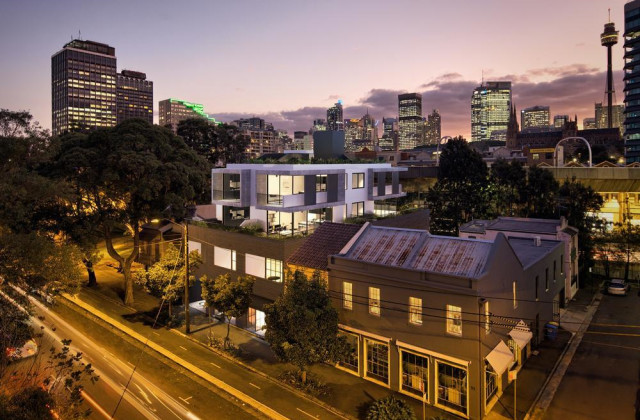 95-97a Bourke Street, WOOLLOOMOOLOO NSW, 2011