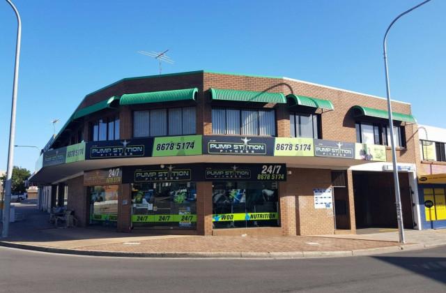5/115 Best Road, SEVEN HILLS NSW, 2147