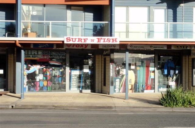 Shops 6 &7/157-159 Great Ocean Road, APOLLO BAY VIC, 3233