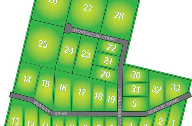LOT 21 /  Stonehouse Court, RED CLIFFS VIC, 3496