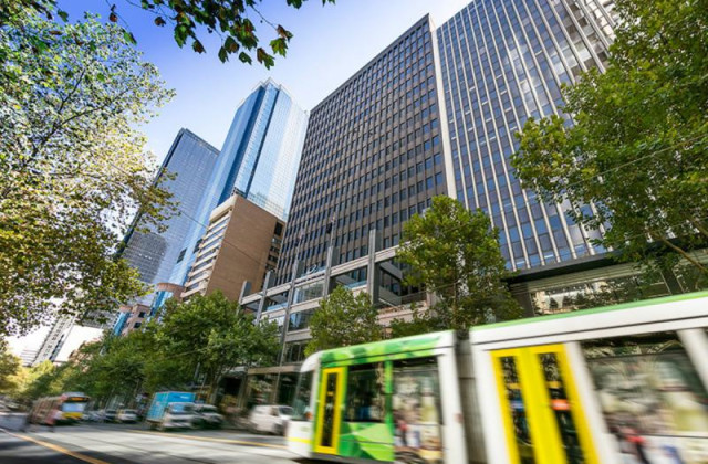 212/480 Collins Street, MELBOURNE VIC, 3000