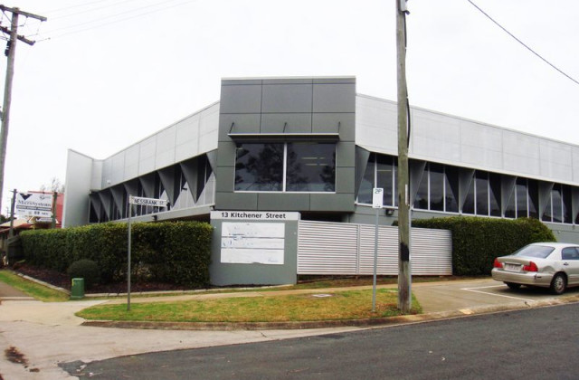Suite 3/13 Kitchener Street, EAST TOOWOOMBA QLD, 4350