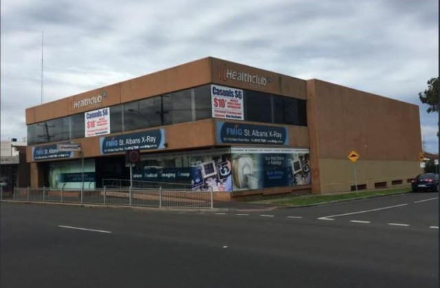 101-103 MAIN ROAD WEST, ST ALBANS VIC, 3021