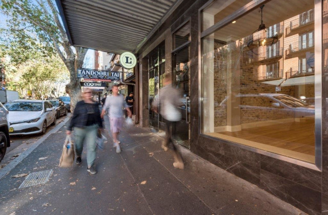 Shop 2/101-103 Macleay Street, POTTS POINT NSW, 2011