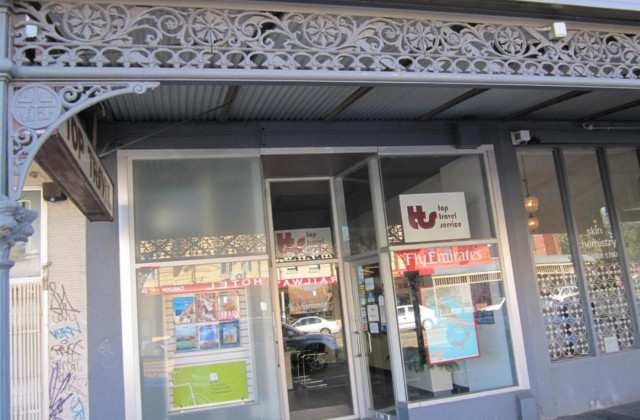 801 Nicholson Street, CARLTON NORTH VIC, 3054
