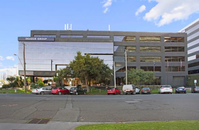 Level 4/100 Dorcas Street, SOUTH MELBOURNE VIC, 3205