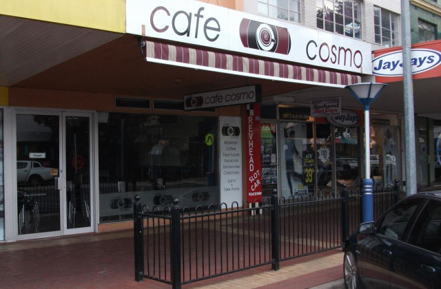 ALBURY NSW, 2640