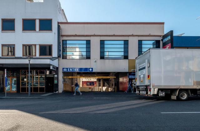 Lot 124, 122-130 Hindley Street, ADELAIDE SA, 5000