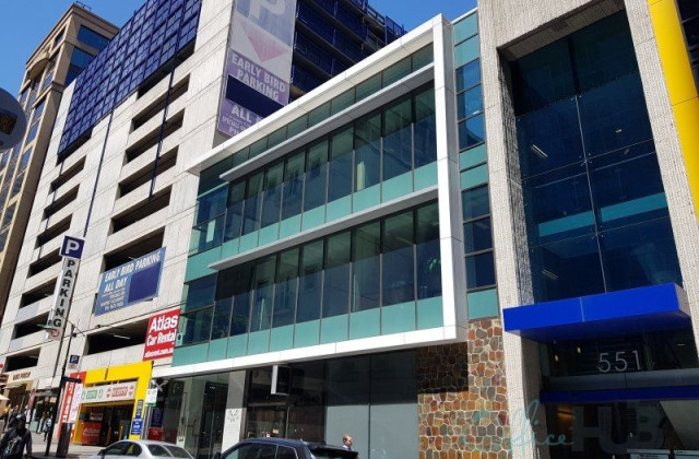 ENQ/551 Little Lonsdale Street, MELBOURNE VIC, 3000