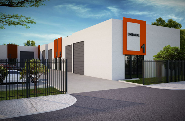 1-5/21-23 (Lot 41) Futures Road, CRANBOURNE WEST VIC, 3977