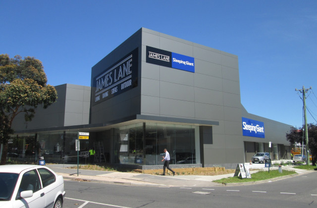 First Floor/280 Whitehorse Road (Corner Moncrief Road), NUNAWADING VIC, 3131