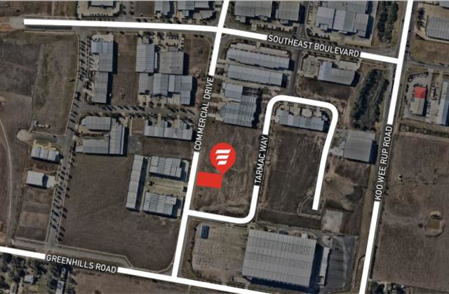 Unit 2/Lot 40 Commercial Drive, PAKENHAM VIC, 3810